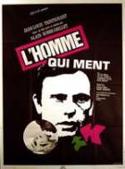 Muž, ktorý luže (L'homme qui ment)