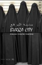 Město burek (Burqa City)