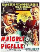 Maigret na Pigalle (Maigret à Pigalle)