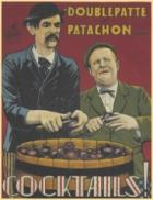 Pat a Patachon slepí pasažéři