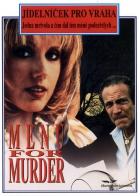 Jídelníček pro vraha (Menu for Murder)