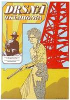 Drsná Oklahoma (Oklahoma Crude)