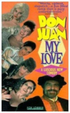 Don Juan, můj drahý duch (Don Juan, mi querido fantasma)