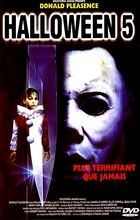 Halloween V. (Halloween 5: The Revenge of Michael Myers)