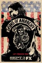 Zákon gangu (Sons of Anarchy)