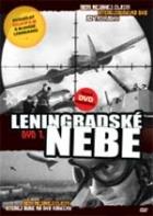 Leningradské nebe - 1. díl (Балтийское небо 1)
