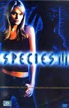 Mutant 3 (Species III)
