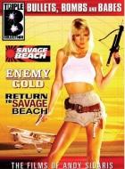 Picasso Trigger 2: Divoké pobřeží (Savage Beach)