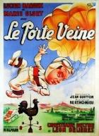 Brána ke štěstí (Le porte-veine)
