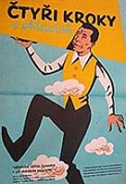 Čtyři kroky v oblacích