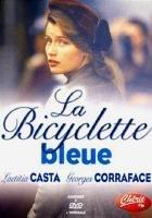 Modrý bicykl (La bicyclette bleue)