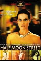 Půlměsíční ulice (Half Moon Street)
