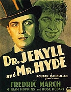 Dr. Jekyll a pan Hyde (Dr. Jekyll and Mr. Hyde)
