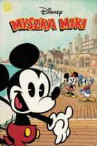 Myšák Mickey (Mickey Mouse)