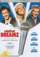 Hledáme Ydol (American Dreamz)