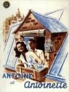 Antonín a Antonie (Antoine et Antoinette)