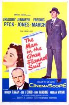 Muž v šedém flanelovém obleku (The Man in the Gray Flannel Suit)