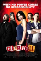 Clerks 2: Muži za pultem (Clerks II)