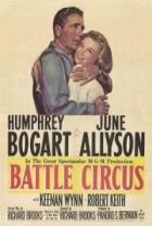Válečný cirkus