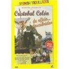 Kryštof Kolumbus (Cristóbal Colón)