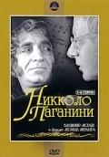 Jediná láska (Niccolo Paganini)
