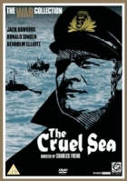 Kruté moře (The Cruel Sea)