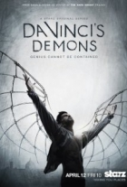 Da Vinciho démoni (Da Vinci's Demons)