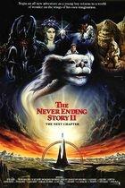Nekonečný příběh 2 (The Neverending Story II: The Next Chapter)