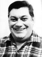 Paul Mercey