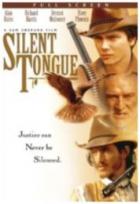 Mlčenlivý muž (Silent Tongue)