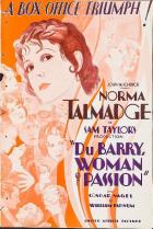 Du Barry, Woman of Passion