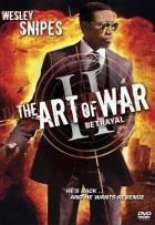 Umění války: Zrada (Art of War: The Betrayal)