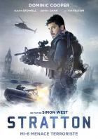 John Stratton: V první linii (Stratton)