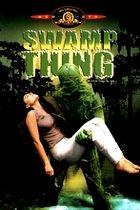 Msta přichází z močálu (Swamp Thing)