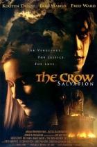 Vrána 3: Návrat (The Crow: Salvation)