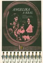 Angelika a král (Angélique et le roi)