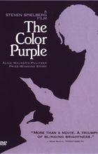 Purpurová barva (The Color Purple)