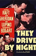 Jezdci noci (They Drive by Night)