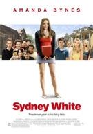 Královna ročníku (Sydney White)