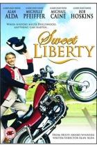 Sladká svoboda (Sweet Liberty)