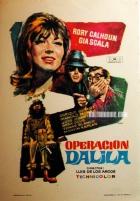 Operace Dalila (Operación Dalila)