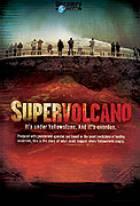 Supervulkán (Supervolcano)