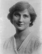 Elizabeth Valentine