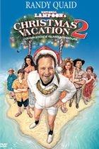 Bláznivá dovolená bratrance Eddieho (Christmas Vacation 2: Cousin Eddie's Island Adventure)