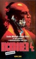 Kickboxer 4: Agresor (Kickboxer 4: The Aggressor)