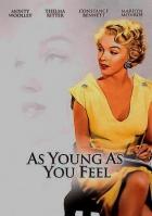 Tak mladý, jak se cítíš