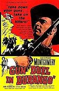 Souboj v Durangu (Gun Duel in Durango)