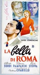 Kráska z Říma (La Bella di Roma)