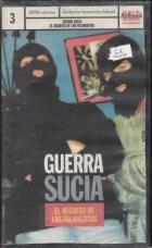 Špinavá válka (Guerra sucia)