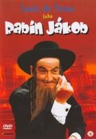 Dobrodružství rabína Jákoba (Les aventures de Rabbi Jacob)